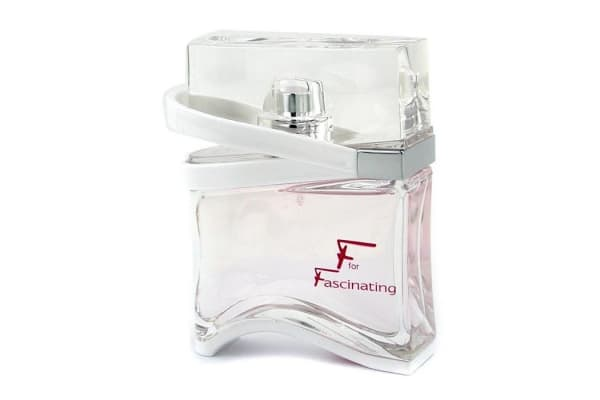 Salvatore Ferragamo F for Fascinating Eau De Toilette Spray (30ml/1oz)