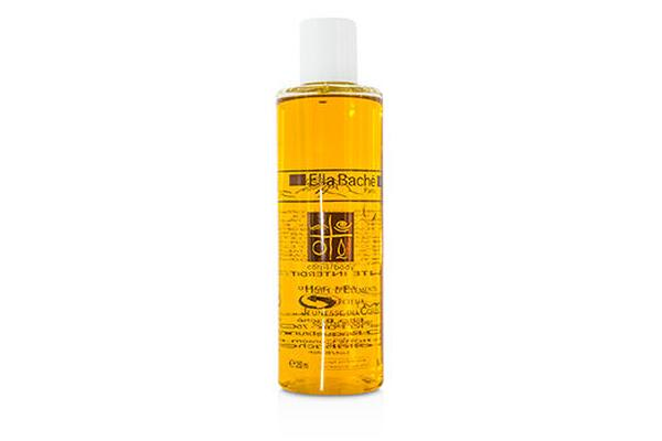 Ella Bache Precious Elements Body Oil for Massage (Salon Size) (250ml/8.45oz)