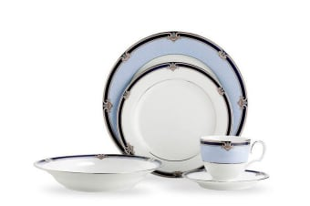 Noritake Springbrook 20pc Dinner Set