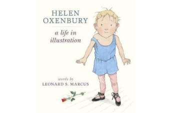Helen Oxenbury - A Life in Illustration