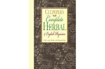Culpeper's Complete Herbal & English Physician