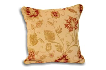 Riva Home Zurich Cushion Cover (Champagne)