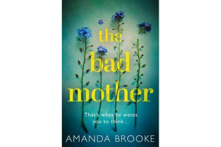 The Bad Mother - The Addictive, Gripping Thriller That Will Make You Question Everything