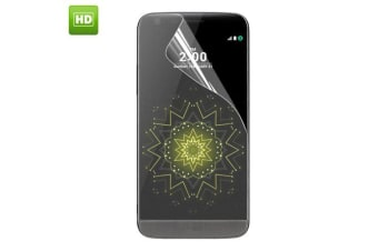 For LG G5 Screen Protector Black