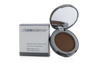 Colorescience Pressed Mineral Cheek Colore - Sun Baked 4.8g