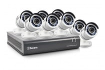 Swann 8 Channel 1080p 2TB DVR with 8 x PRO-T853 Cameras (SWDVK-845508)