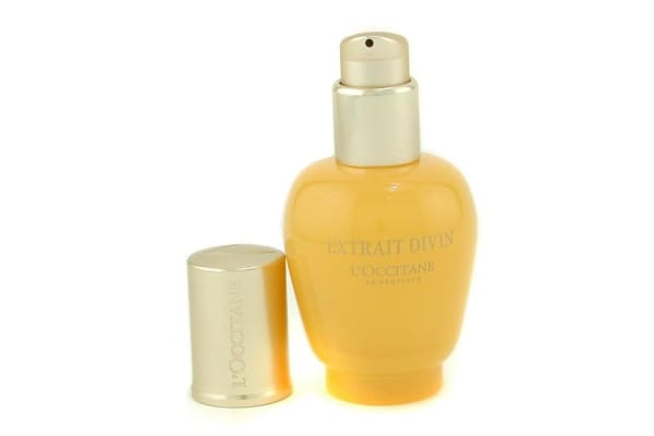 L'Occitane Immortelle Divine Extract Ultimate Youth Serum (30ml/1oz)