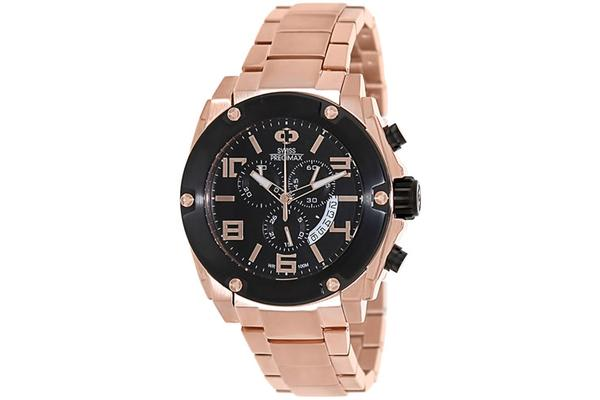 Swiss Precimax Men's Admiral Pro (SP13028)