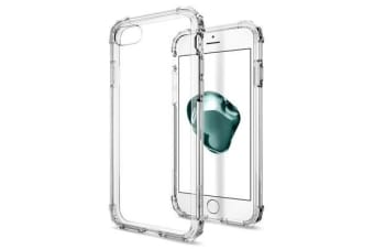 Spigen iPhone 8/ 7 Crystal Shell Case Crystal Clear