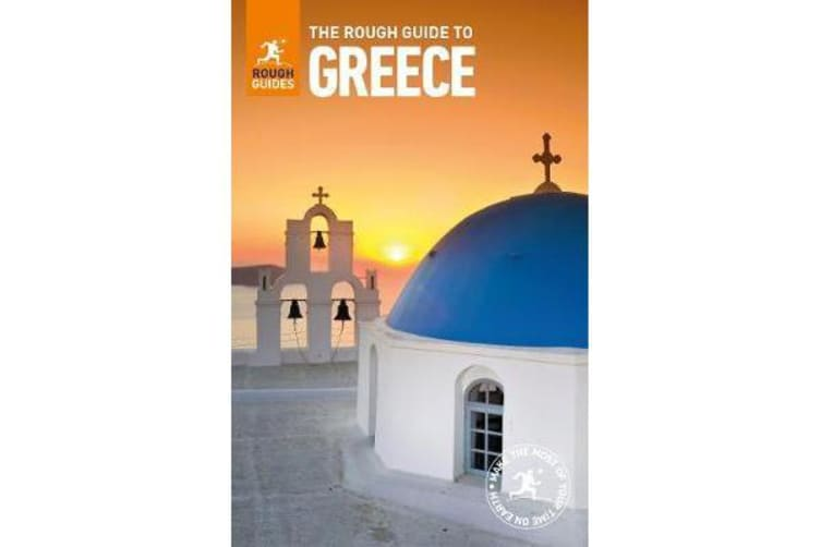 The Rough Guide to Greece (Travel Guide)