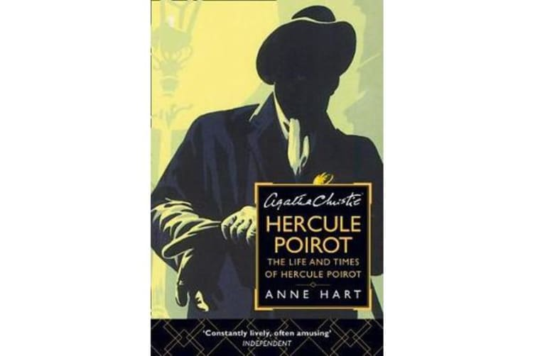 Agatha Christie's Hercule Poirot - The Life and Times of Hercule Poirot