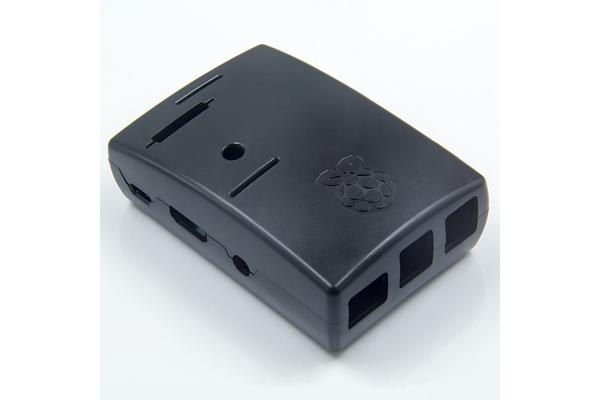 Random Raspberry Pi Model 2 B Case