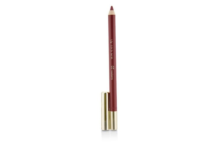 Clarins Lipliner Pencil - #05 Roseberry 1.2g