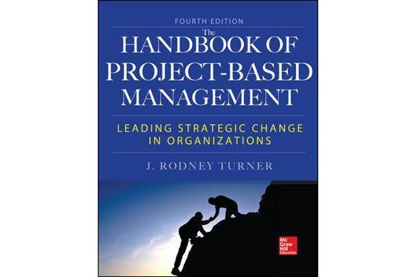 Handbook of Project-Based Management