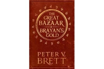 The Great Bazaar and Brayan's Gold - Stories from the Demon Cycle Series