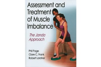 Assessment and Treatment of Muscle Imbalance - The Janda Approach