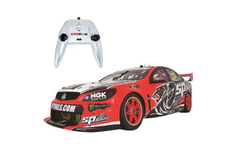 Carrera 1:16 2015 James Courtney Holden Racing w/ RC