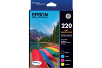 Epson 220 (C13T293692) Std capacity ink Value