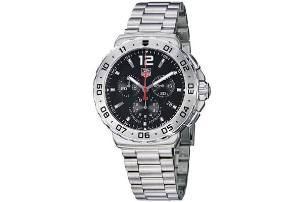 Tag Heuer Men's F1 (CAU1112.BA0858)