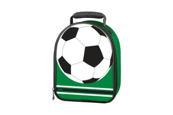 Thermos Tombstone Novelty Lunch Kit All Stars Soccer
