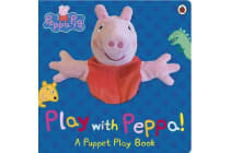 Peppa Pig - Play with Peppa Hand Puppet Book