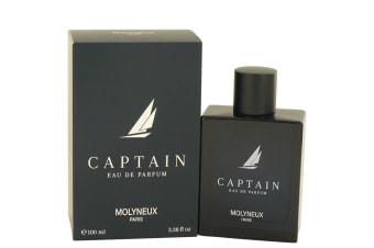 Molyneux Captain Eau De Parfum Spray 100ml/3.4oz