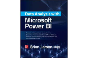 Data Analysis with Microsoft Power BI