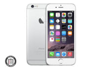 Apple iPhone 6 - Pre-Owned (64GB, Silver)