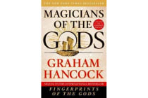 Magicians of the Gods - Updated and Expanded Edition - Sequel to the International Bestseller Fingerprints of the Gods