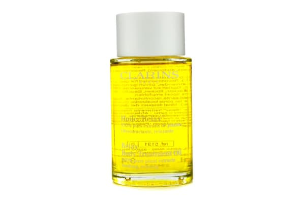 Clarins Body Treatment Oil-Relax (100ml/3.3oz)