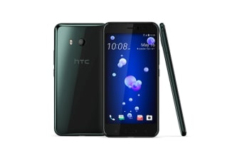 HTC U11 (128GB, Black)
