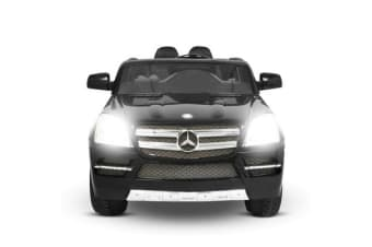 Avigo Mercedes-Benz GL450 SUV Kids Ride On Electric Black Toys 6V