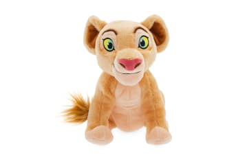 Nala Plush Small The Lion King