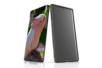 For Samsung Galaxy Note 10 Case Tough Slim Protective Cover Parrot