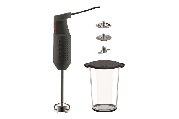 Bodum Bistro Set Electric Blender Stick with Accessories (K11179-01AUS)