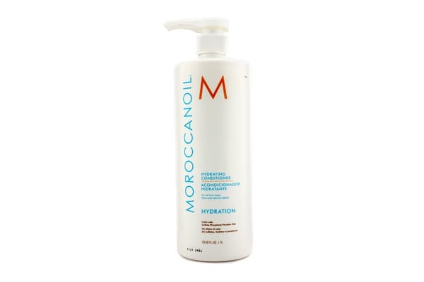 Moroccanoil Hydrating Conditioner (For All Hair Types) (1000ml/33.8oz)
