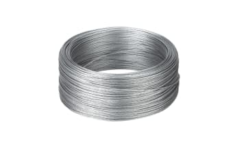 Stranded Galvanised Wire (May Vary)