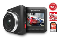 Transcend DrivePro 200 Dash Cam Product Sheet