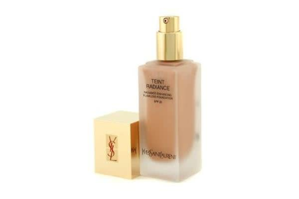 Yves Saint Laurent Radiance Enhancing Fawless Foundation SPF 20 - # 10 Cinnamon (30ml/1oz)