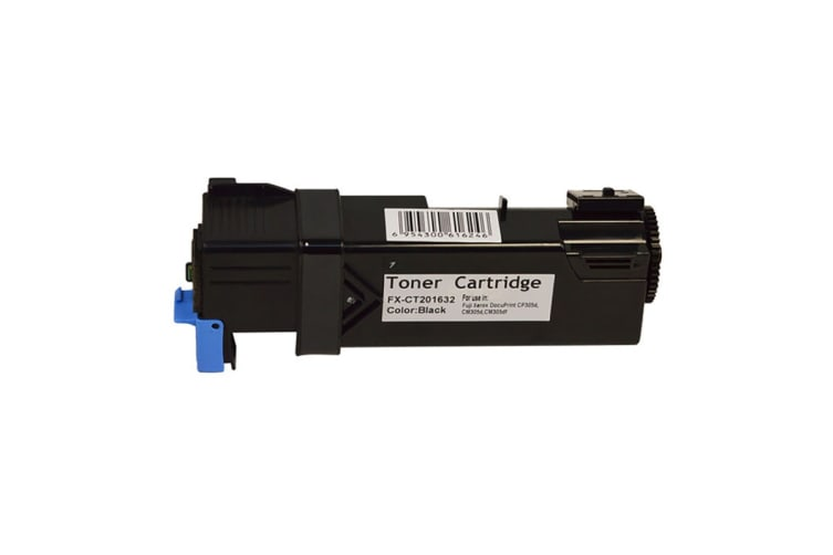 CT201632 CP305 Black Generic Toner Cartridge