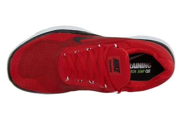 Nike Men's Free Trainer V7 Shoe (University Red/White/Black, Size 10)