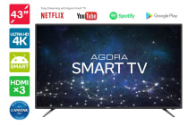 "Kogan 43"" Agora Smart 4K LED TV (Series 8 KU8000)"