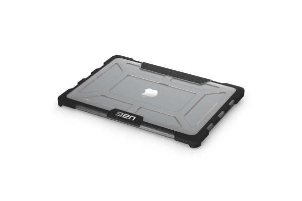"UAG  Military Standard Case for MacBook Air 13""  (Ice/Black)"