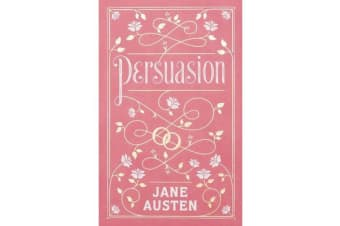 Persuasion (Barnes & Noble Collectible Classics - Flexi Edition)