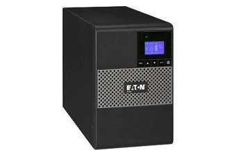 Eaton 5P850AU uninterruptible power supply (UPS) 850 VA 600 W 5 AC outlet(s)