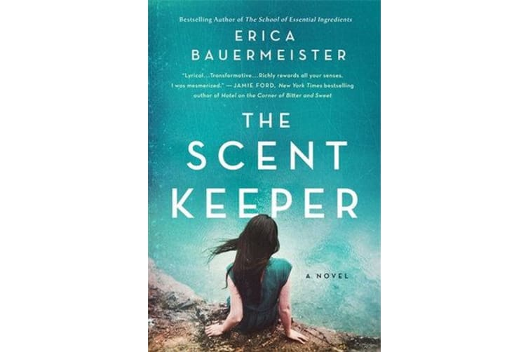 The Scent Keeper - A Novel