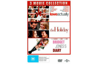 3-Movie Collection