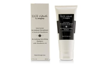 Sisley Hair Rituel by Sisley Revitalizing Smoothing Shampoo with Macadamia Oil 200ml/6.7oz