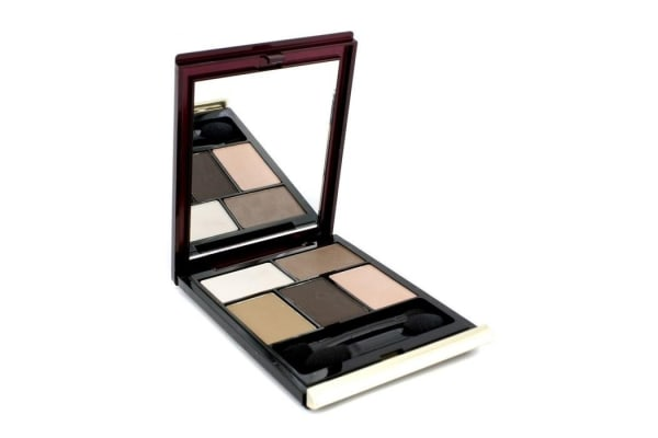 Kevyn Aucoin The Essential Eye Shadow Set - Palette #1 (5x1g/0.04oz)