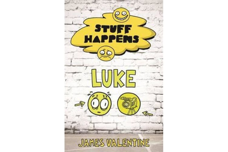 Stuff Happens - Luke